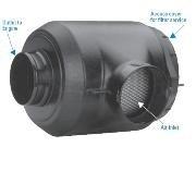 G150048 Donaldson Original Epg Radial