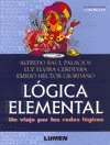 img - for Logica Elemental (Spanish Edition) book / textbook / text book