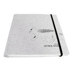LOPDA-SUN A5 PU Leather Colorful Writing Notebook Journal