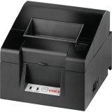 - Oki PT330 Direct Thermal Printer - Monochrome - Desktop - Receipt Print