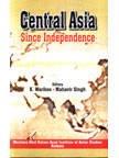 Central Asia, K. Warikoo and Mahavir Singh, 8175411643