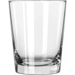 Libbey 170 14.5 Heavy Base English Hi Ball Glass (170LIB) Category: Hi Ball Glasses by Libbey