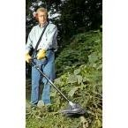 Ryobi RYBRC77 Expand-It 8 in. Brush-Cutter Trimmer Attachment