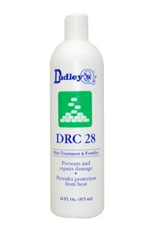 Dudley's Drc 28 Hair Treatment and Fortifier, 16 Ounce by...