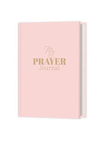 My Prayer Journal  Zum Selbstgestalten