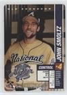 John Smoltz (Baseball Card) 2002 MLB Showdown - All-Star Game (2002 Mlb All Star Game)