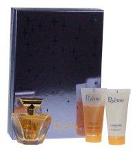 Poeme Perfume By Lancome Gift Set For Women 50ml Eau De