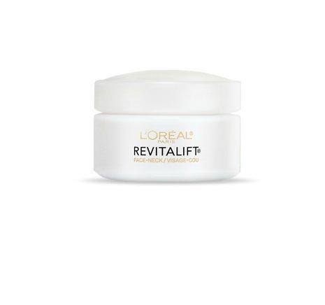Price comparison product image L'Oreal Paris Revitalift Anti-Wrinkle + Firming Face/Neck Contour Cream - Bonus 50% More