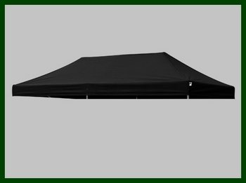 Gazebo Replacement Canopy Top For Eurmax 6 X 3 Meter Pop Up Commercial Marquee Tent