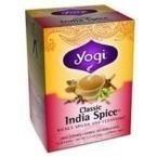 YOGI TEA,CLASSC INDIA SPC, 16 BAG