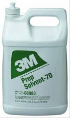 3M Prep Solvent 70 Gallon 08983