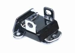 Energy Suspension 3-1115G 58-72 Chevy Chrome Motor Mount W/ Black Pad (1980 Chevy Truck Motor Mounts compare prices)