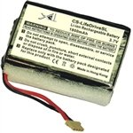 Battery for Palm LifeDriver by Palm