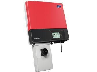 (SMA Sunny Boy 3kW 240/208VAC TL Inverter w/ DC Disconnect SB3000TL-US-22)