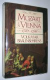 img - for Mozart in Vienna 1781-1791 book / textbook / text book