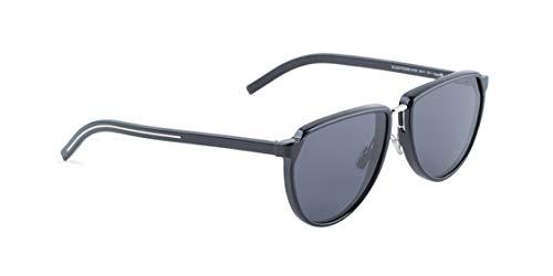 Dior Homme BLACKTIE 248S 807 Black BLACKTIE 248S Pilot Sunglasses Lens Category