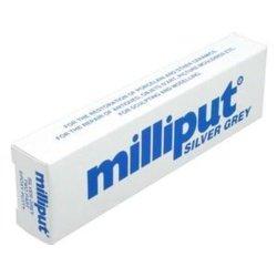Milliput é poxy Gris argenté