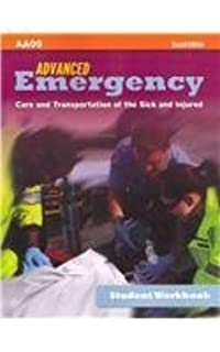 Advanced emergency care and transportation of the sick and injured advanced emergency care and transportation of the sick and injured student workbook 2nd edition fandeluxe Images