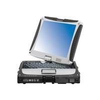Panasonic Toughbook 19 Touchscreen PC version Notebook (Panasonic Toughbook 19 compare prices)