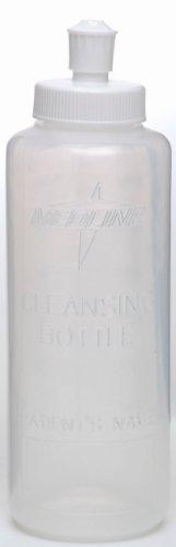 Perineal Irrigation Bottle ( BOTTLE, PERI, LAVETTE, 8 OZ, LID ) 50 Each / Case