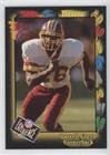 Darrell Green (Football Card) 1992 Wild Card Super Bowl Card Show III - [Base] #126 C