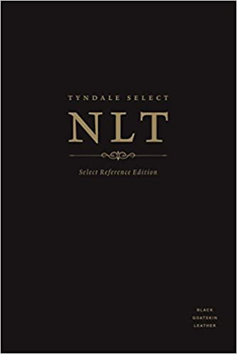 Tyndale Select NLT: Select Reference Edition: Tyndale