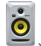 KRK RP5G3 5'' High Performance Studio Monitor (White)