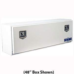Better Built 64210150 Top Mount Tool Box