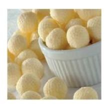 Butterball Farms Butter Unsalted Premium Balls, 3 Pound -- 6 per case. by Butterball Farms