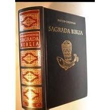 Sagrada Biblia: Version Directa De Las Lenguas Originales por Eloino Nacar Fuster