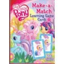 Download My Little Pony Make-a-Match Learning Game Cards PDF