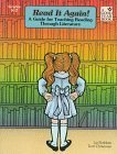 img - for Read It Again Bk 1 by Liz Rothlein (1996-12-30) book / textbook / text book
