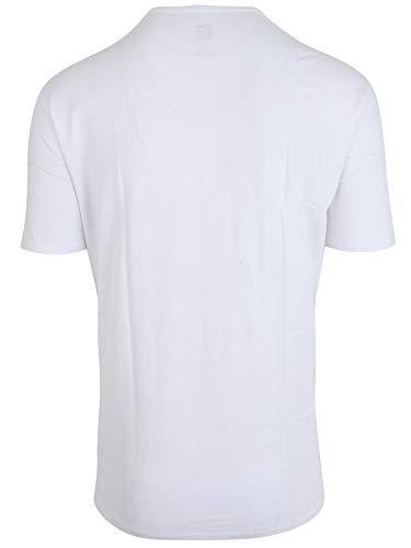 Porsche - Juego de 2 Camisetas de Manga Corta para Hombre, Cuello ...