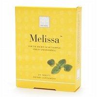 New Nordic Melissa, le stress et