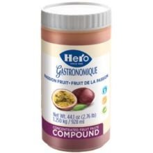 Hero Passionfruit Compound, 1.25 Kilogram -- 6 per case. by Hero (Image #1)