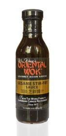 sesame stir fry sauce - 9