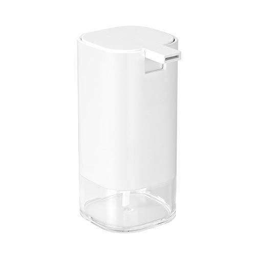 E.Palace Soap/Lotion Dispenser for Bathroom and Kitchen (White) - Palace Soap Dispenser