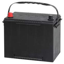 Replacement For AC DELCO 24-7YR Car Automotive Battery