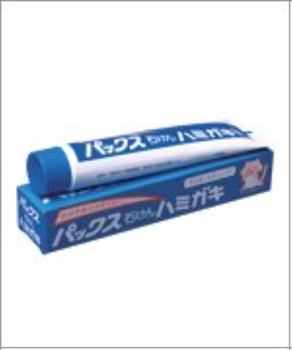 文化みなす一晩太陽油脂 パックス石けんハミガキ(無添加石けん歯磨き)140g  4ケース(40本入り)