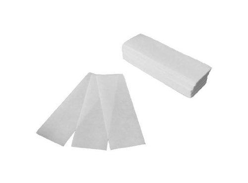 CAETLE® 100 Hair Removal Depilatory Wax Strip Nonwoven Epilator Paper Waxing Salon Spa