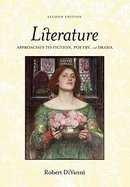 Literature : Approaches to Fiction, Poetry, and Drama -Text Only 2ND EDITION