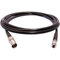 PVA 6 Foot BNC Female to Mini DIN (1.0/2.3 RG-59) cable for HyperDeck Shuttle