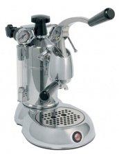 La máquina de café espresso de La palanca de mano Pavoni SPL ...