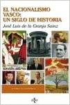 Book El Nacionalismo Vasco / Basque Nationalism: Un Siglo De Historia (Spanish Edition)