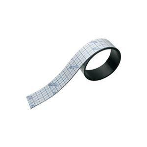 生活日用品 (業務用100セット) マグネット粘着テープ MS-383 B074JTF5Q2