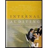 img - for Internal Auditing: Assurance & Advisory Services, Third Edition by Kurt R. Reding, Paul J. Sobel, Urton L. Anderson, Michael J. 3rd (third) (2013) Textbook Binding book / textbook / text book