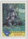 In Tune with the Infinite (Trading Card) 1990 Topps Teenage Mutant Ninja Turtles Movie - [Base] #95 (Tunes Teen)