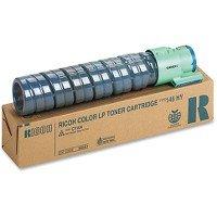 Ricoh - 888311 High-Yield Toner, 15000 Page-Yield, Cyan