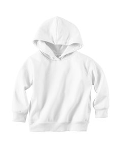 Rabbit Skins Toddler's 7.5 oz. Fleece Pullover Hood (3326)- (3326 Rabbit)
