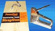 Powerfast Electrical Wire Strap Gun